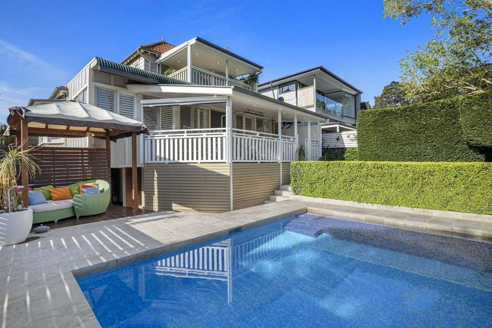 Fourth view of Homely house listing, 24 Thompson Street, Mosman NSW 2088