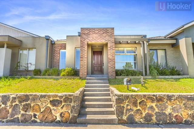 5 Yorkshire Terrace, Craigieburn VIC 3064