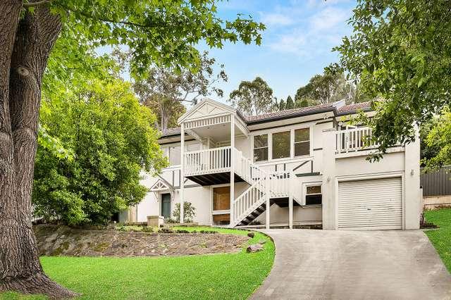 2 Telfer Road, Castle Hill NSW 2154