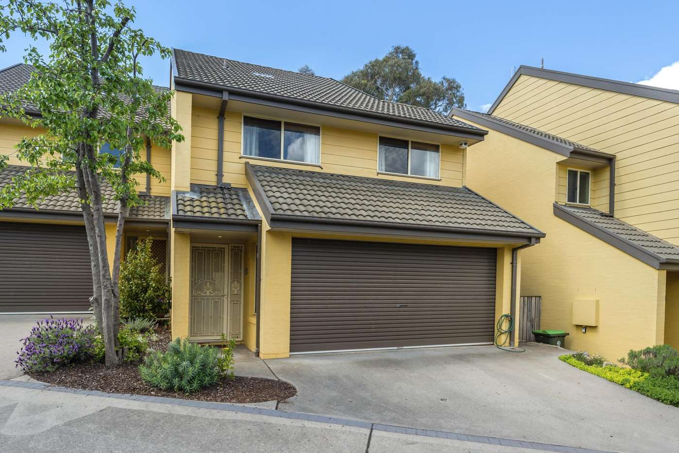 Main view of Homely townhouse listing, 16/4 Tauss Place, Bruce ACT 2617