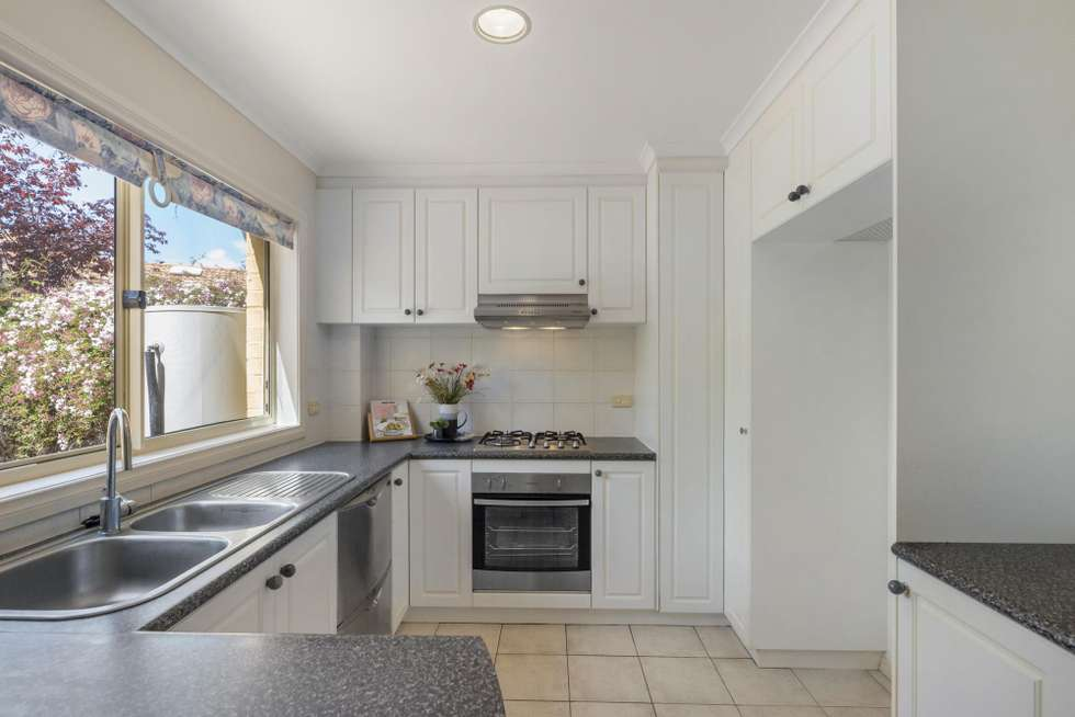 Second view of Homely townhouse listing, 16/4 Tauss Place, Bruce ACT 2617