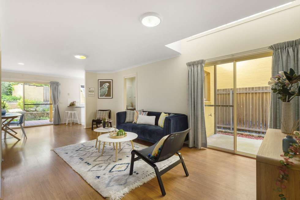 Third view of Homely townhouse listing, 16/4 Tauss Place, Bruce ACT 2617