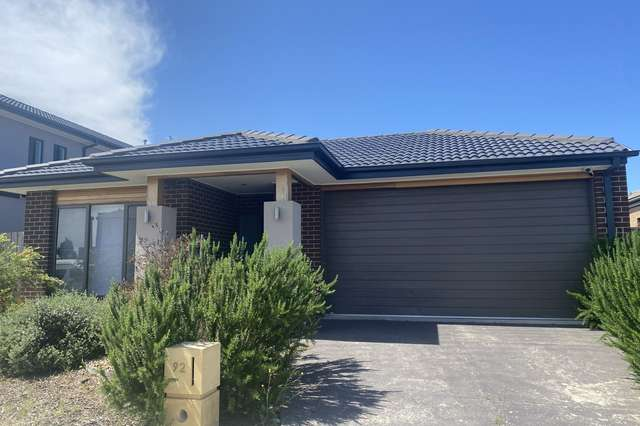 92 Middleton Drive, Point Cook VIC 3030