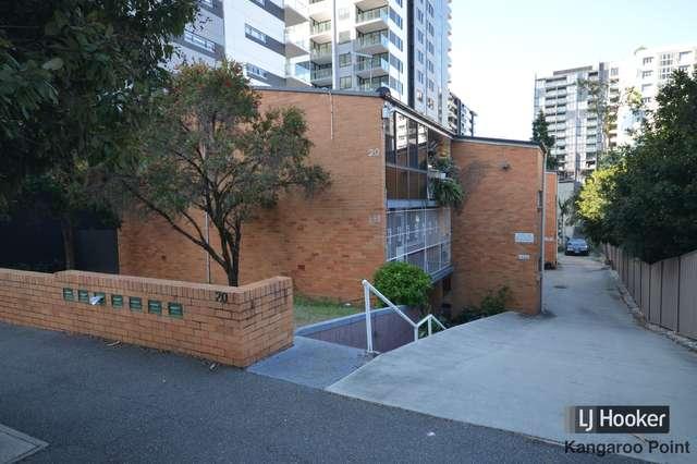 2/20 Edmonstone Street, South Brisbane QLD 4101