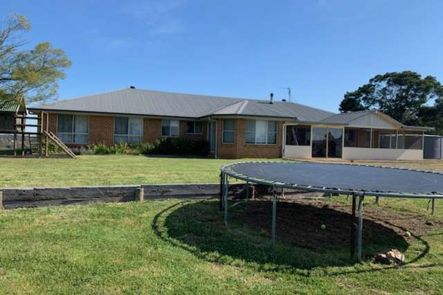 127 Longswamp Road, Greenwich Park NSW 2580