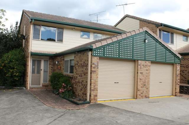Unit 16/15 Pine Avenue, Beenleigh QLD 4207