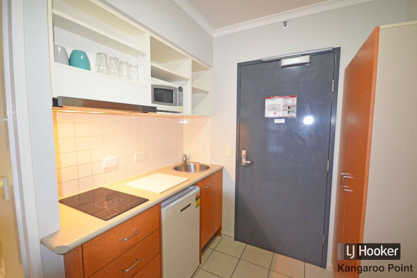 Main view of Homely studio listing, 903/9 Castlebar Street, Kangaroo Point QLD 4169