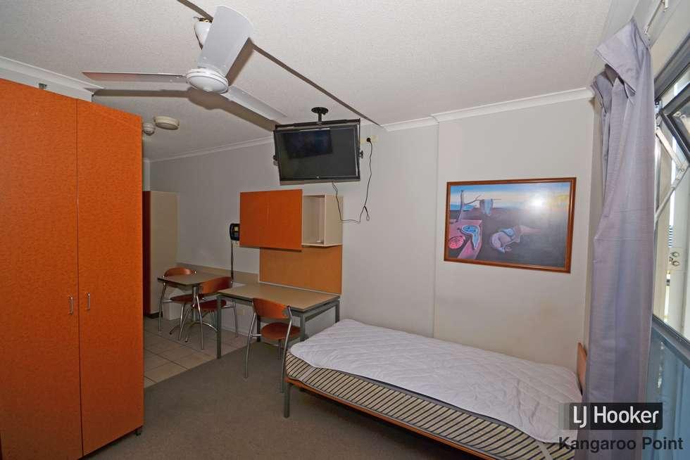 Third view of Homely studio listing, 903/9 Castlebar Street, Kangaroo Point QLD 4169