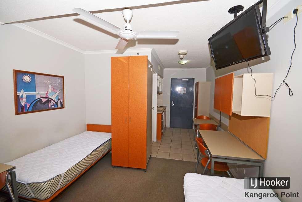 Fourth view of Homely studio listing, 903/9 Castlebar Street, Kangaroo Point QLD 4169
