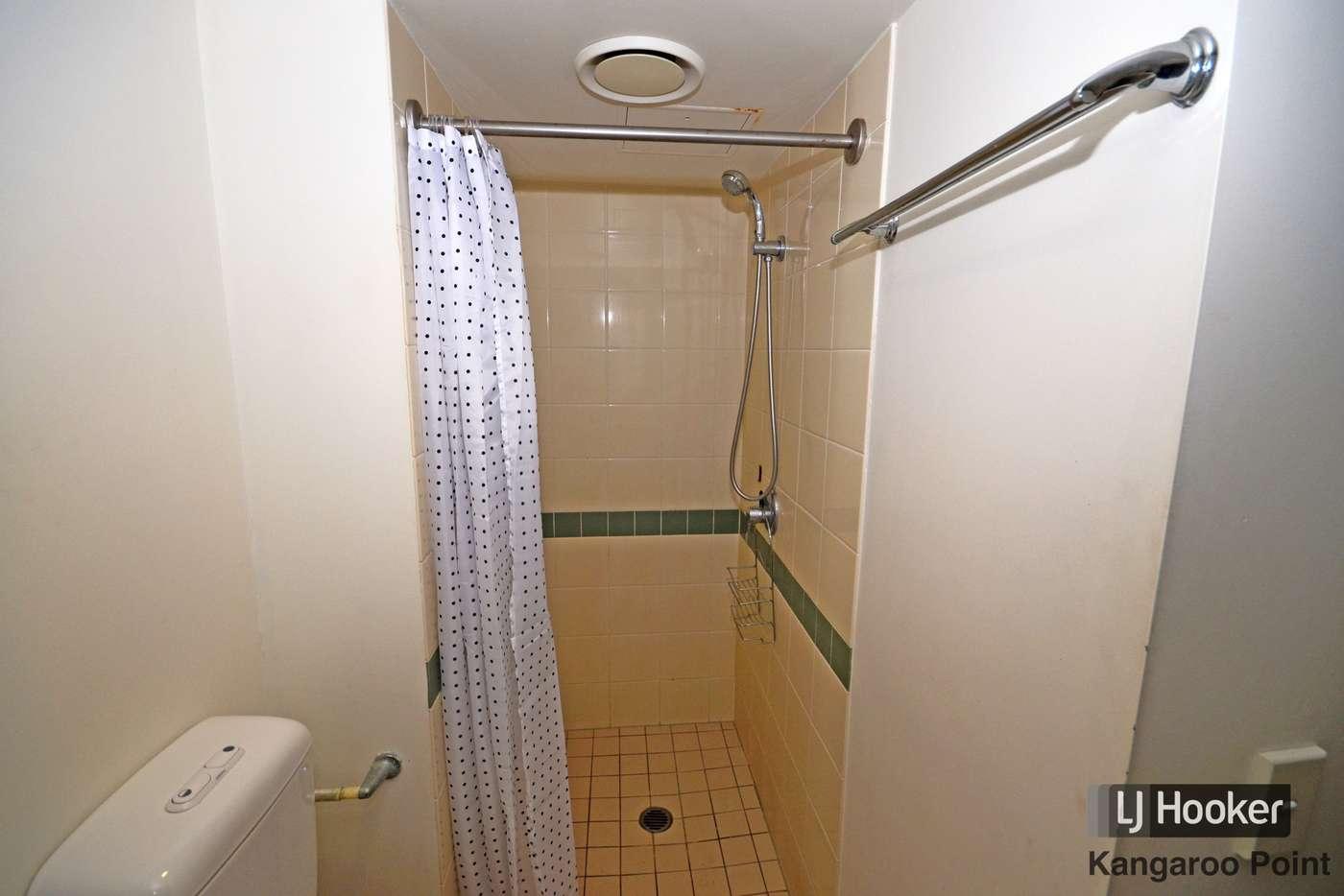 Sixth view of Homely studio listing, 903/9 Castlebar Street, Kangaroo Point QLD 4169