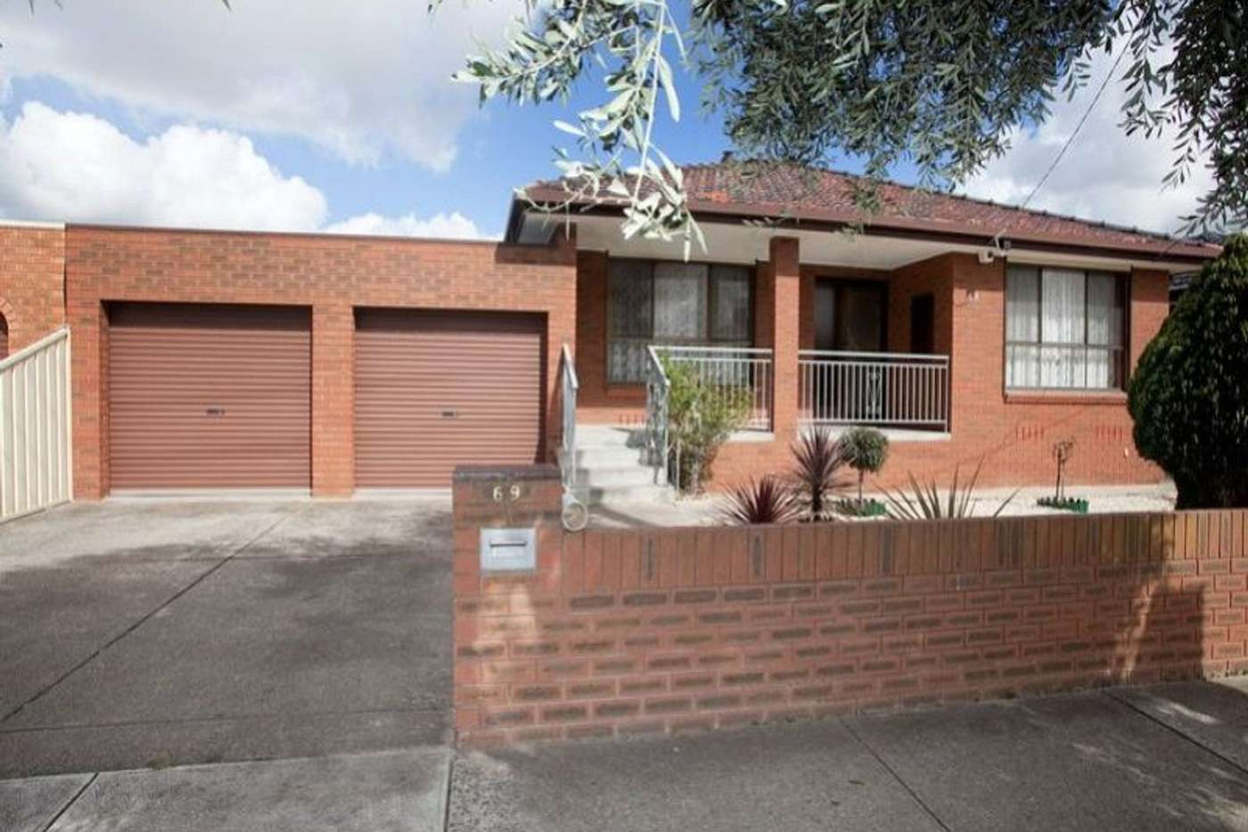 Main view of Homely house listing, 69 Barry Road, Thomastown VIC 3074