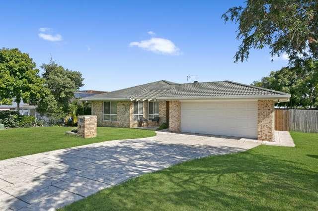 31 Beaconsfield Drive, Burleigh Waters QLD 4220