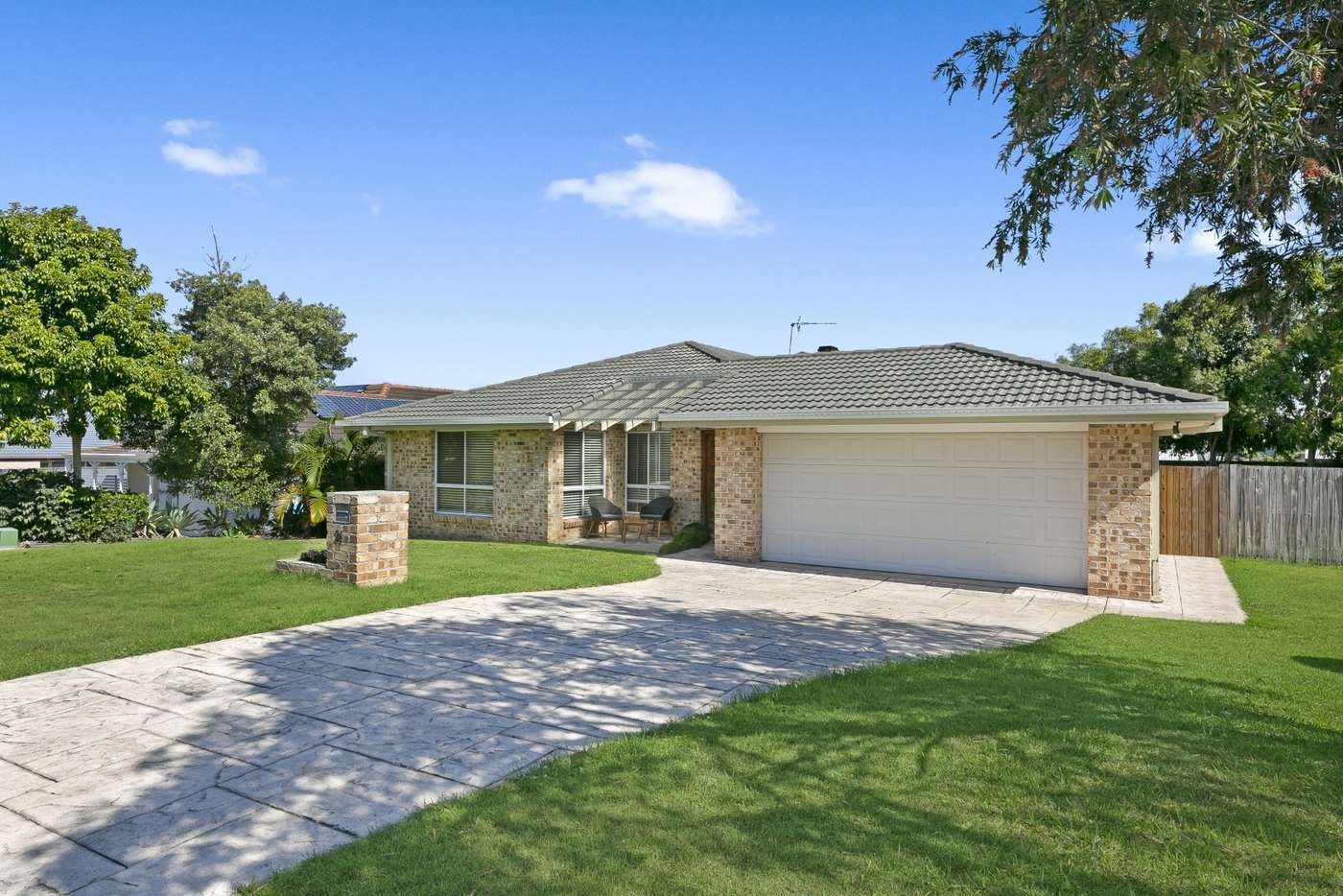 Main view of Homely house listing, 31 Beaconsfield Drive, Burleigh Waters QLD 4220