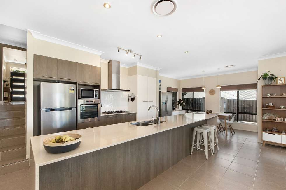 Fourth view of Homely house listing, 21 Skyburnett Street, Reedy Creek QLD 4227