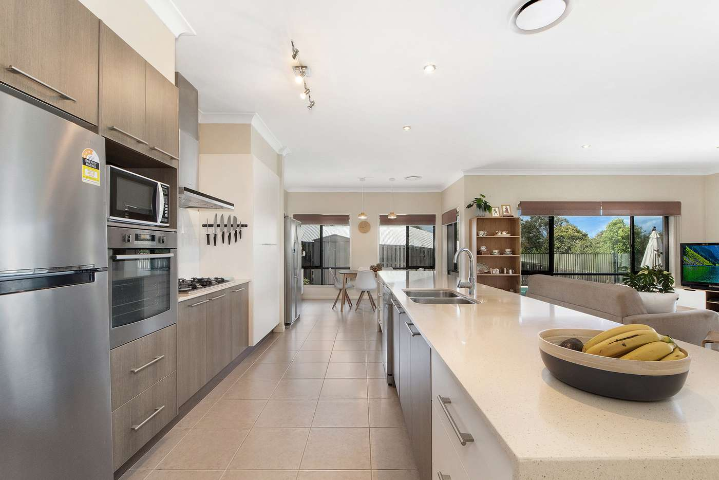 Fifth view of Homely house listing, 21 Skyburnett Street, Reedy Creek QLD 4227