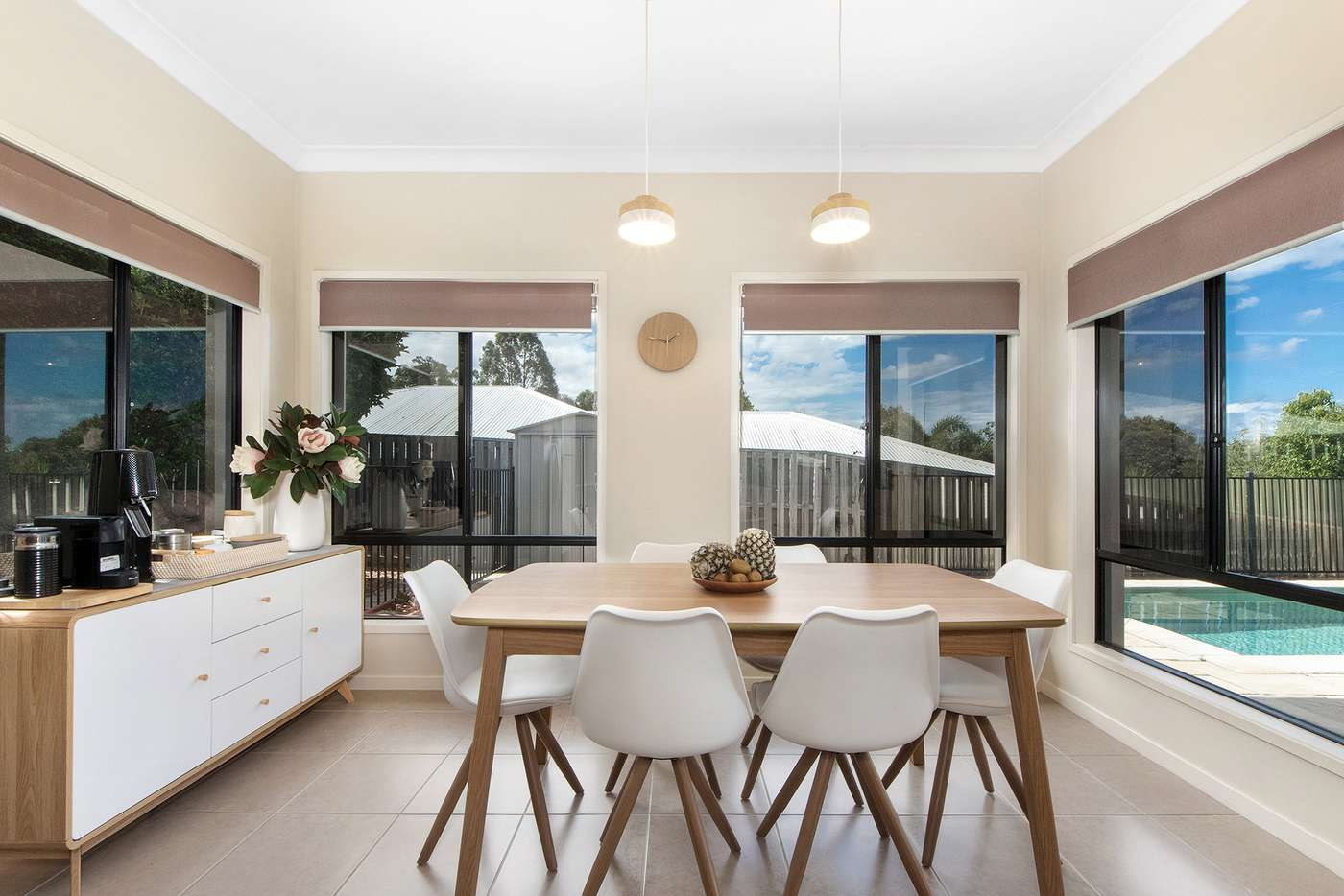 Sixth view of Homely house listing, 21 Skyburnett Street, Reedy Creek QLD 4227
