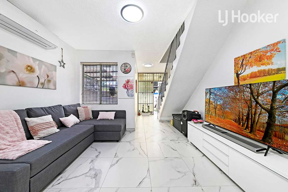 Second view of Homely townhouse listing, 10/2 Waterside Crescent, Carramar NSW 2163