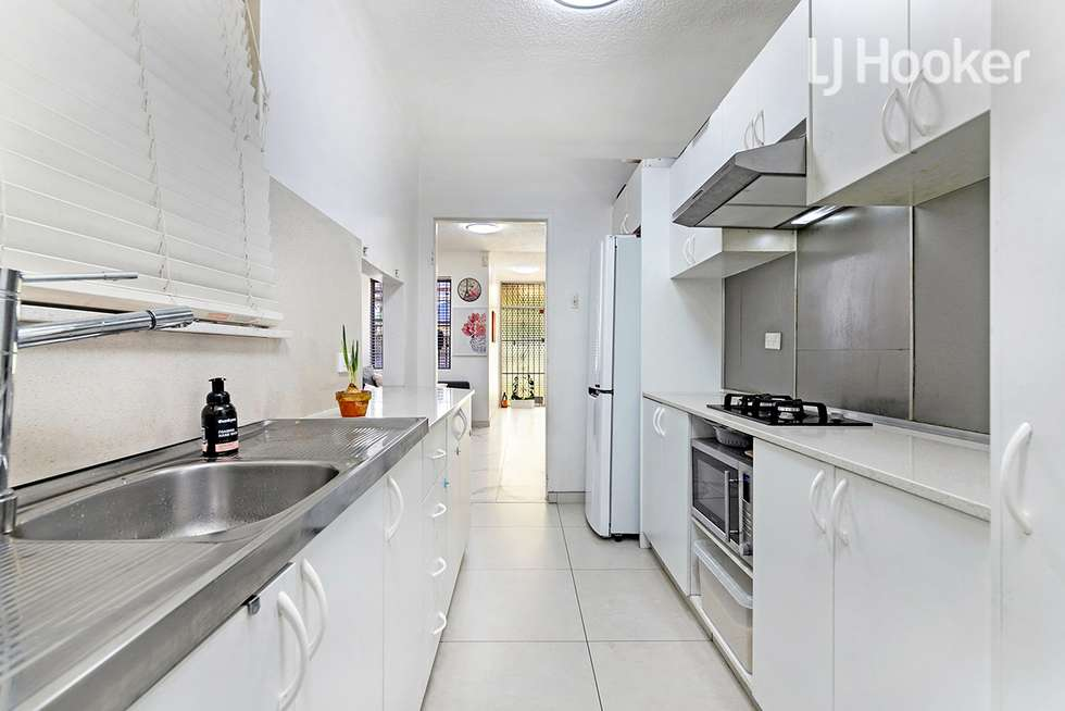Third view of Homely townhouse listing, 10/2 Waterside Crescent, Carramar NSW 2163