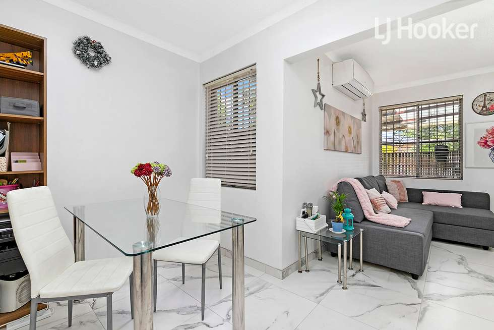 Fourth view of Homely townhouse listing, 10/2 Waterside Crescent, Carramar NSW 2163