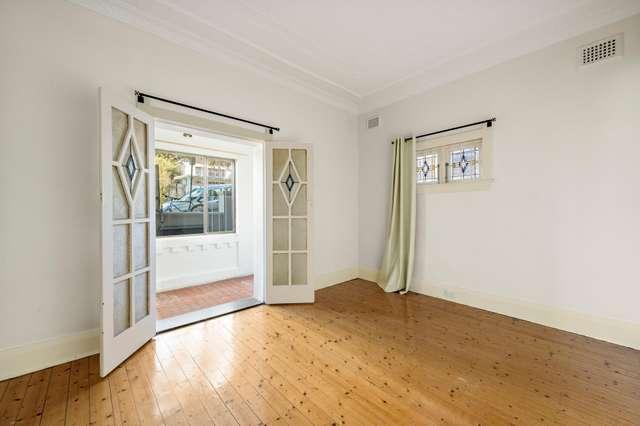 2/34 Roscoe Street, Bondi Beach NSW 2026