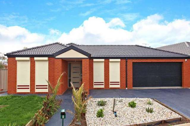 6 Lindrum Outlook, Tarneit VIC 3029