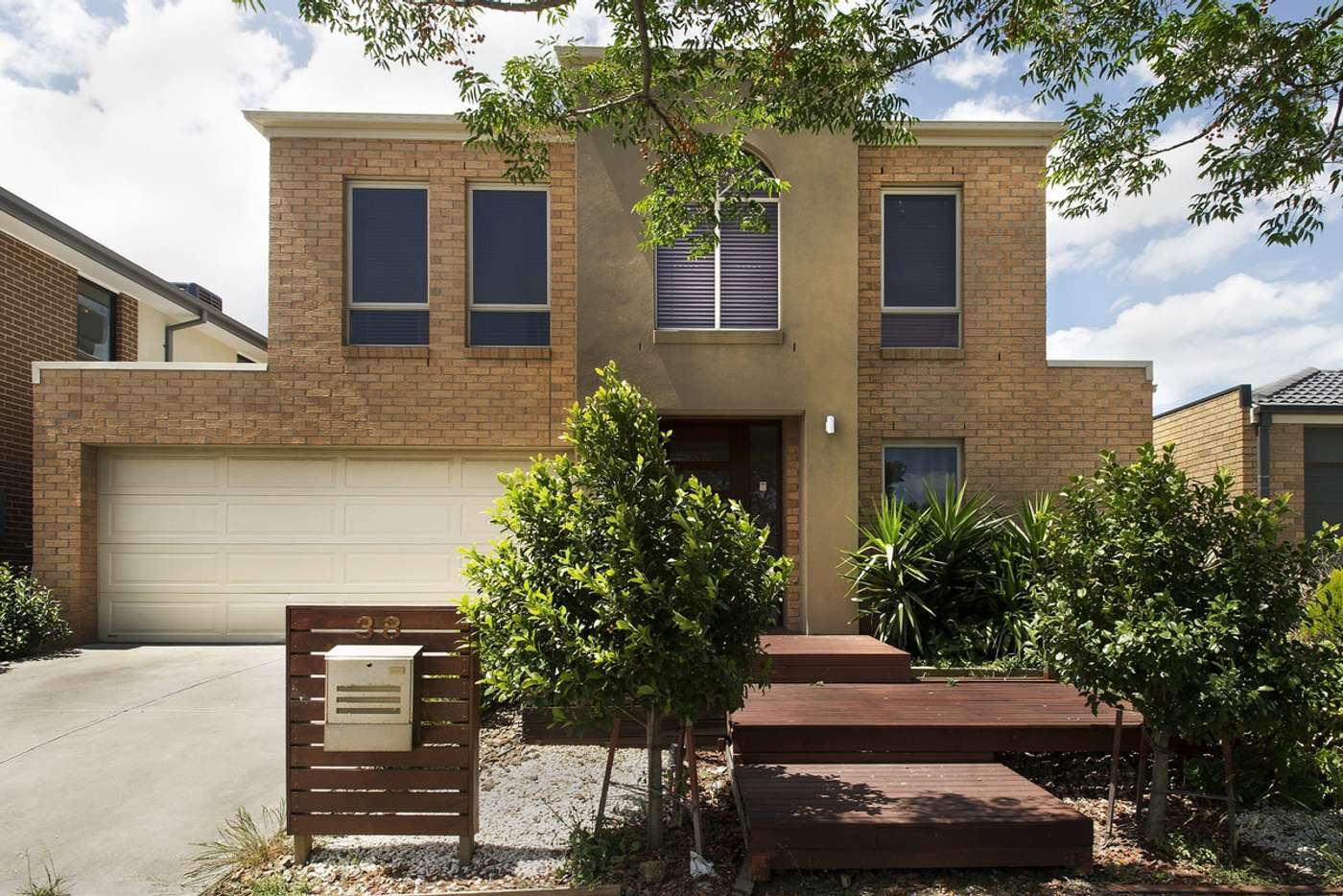 Main view of Homely house listing, 38 Hugo Drive, Point Cook VIC 3030