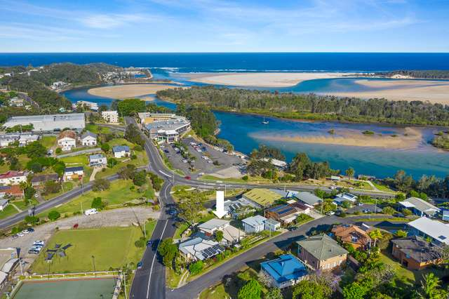 1 Beer Parade, Nambucca Heads NSW 2448