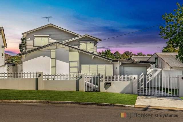 20 Ian Street, Greystanes NSW 2145