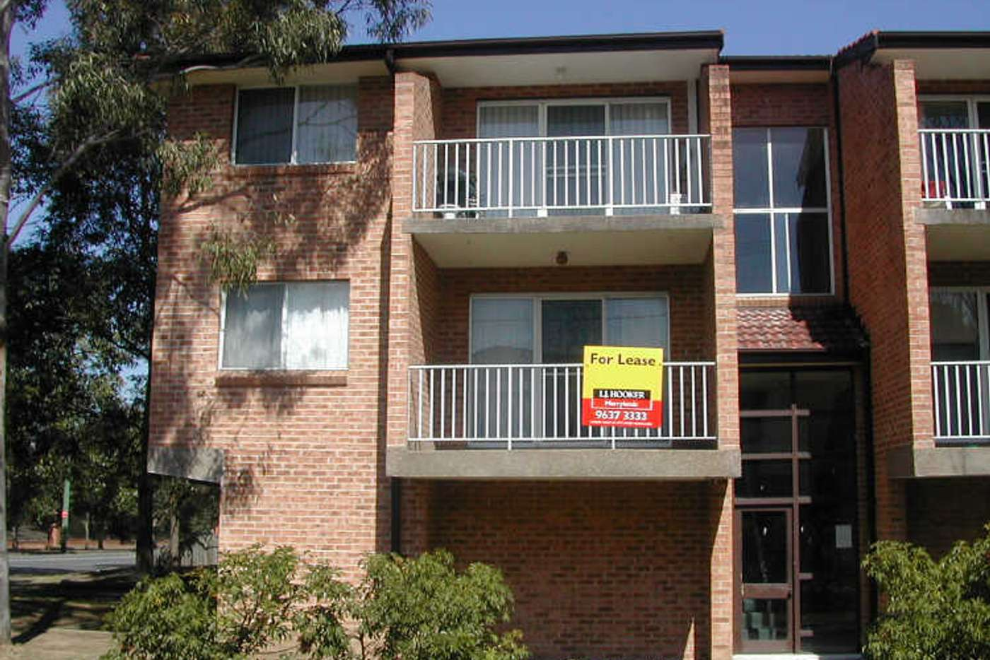 Main view of Homely unit listing, 2/145 Pitt Street, Merrylands NSW 2160
