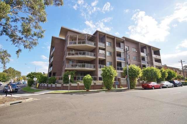 27/48-52 St Hilliers, Auburn NSW 2144