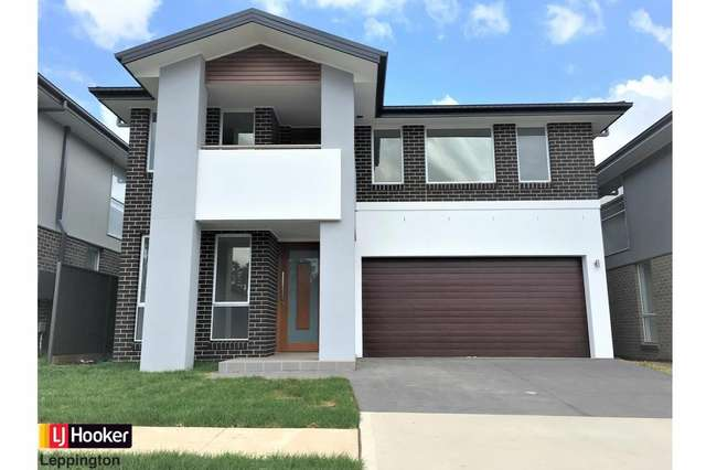40 Neptune Road, Leppington NSW 2179