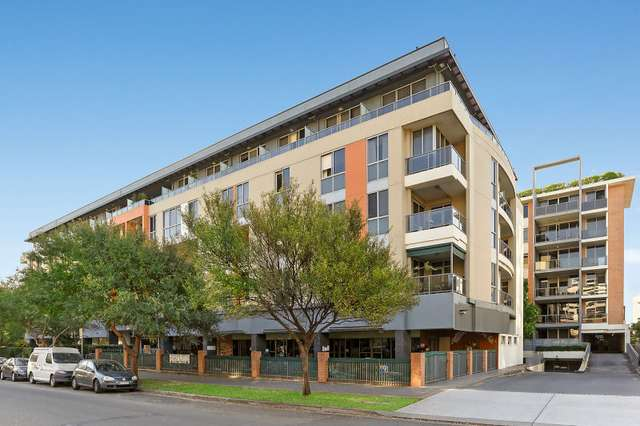 75/18-26 Church Avenue, Mascot NSW 2020