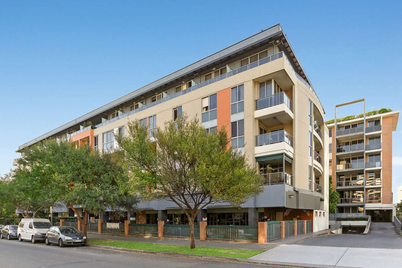Main view of Homely apartment listing, 75/18-26 Church Avenue, Mascot NSW 2020