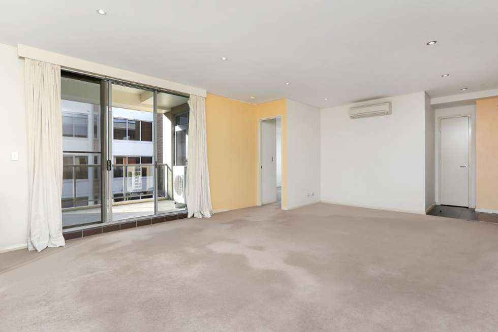 Third view of Homely apartment listing, 75/18-26 Church Avenue, Mascot NSW 2020