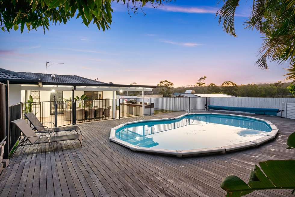 Second view of Homely house listing, 9 Saraji Street, Worongary QLD 4213
