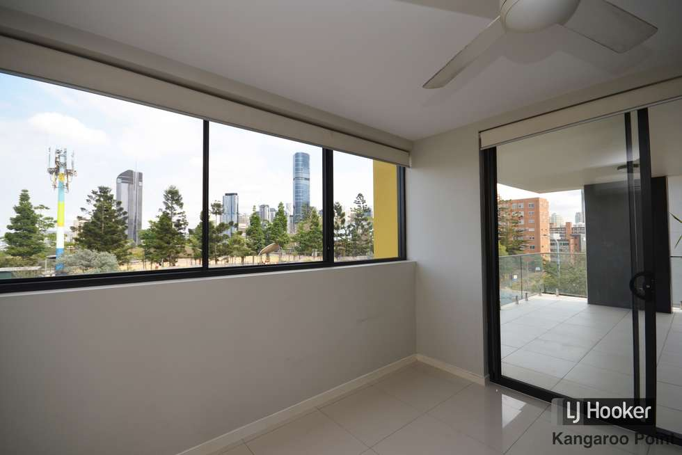 Fourth view of Homely apartment listing, 9/450 Main Street, Kangaroo Point QLD 4169
