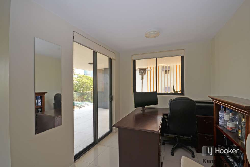 Fifth view of Homely apartment listing, 9/450 Main Street, Kangaroo Point QLD 4169