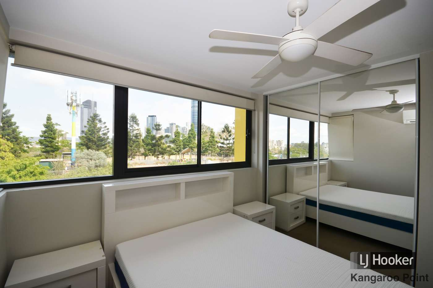 Sixth view of Homely apartment listing, 9/450 Main Street, Kangaroo Point QLD 4169