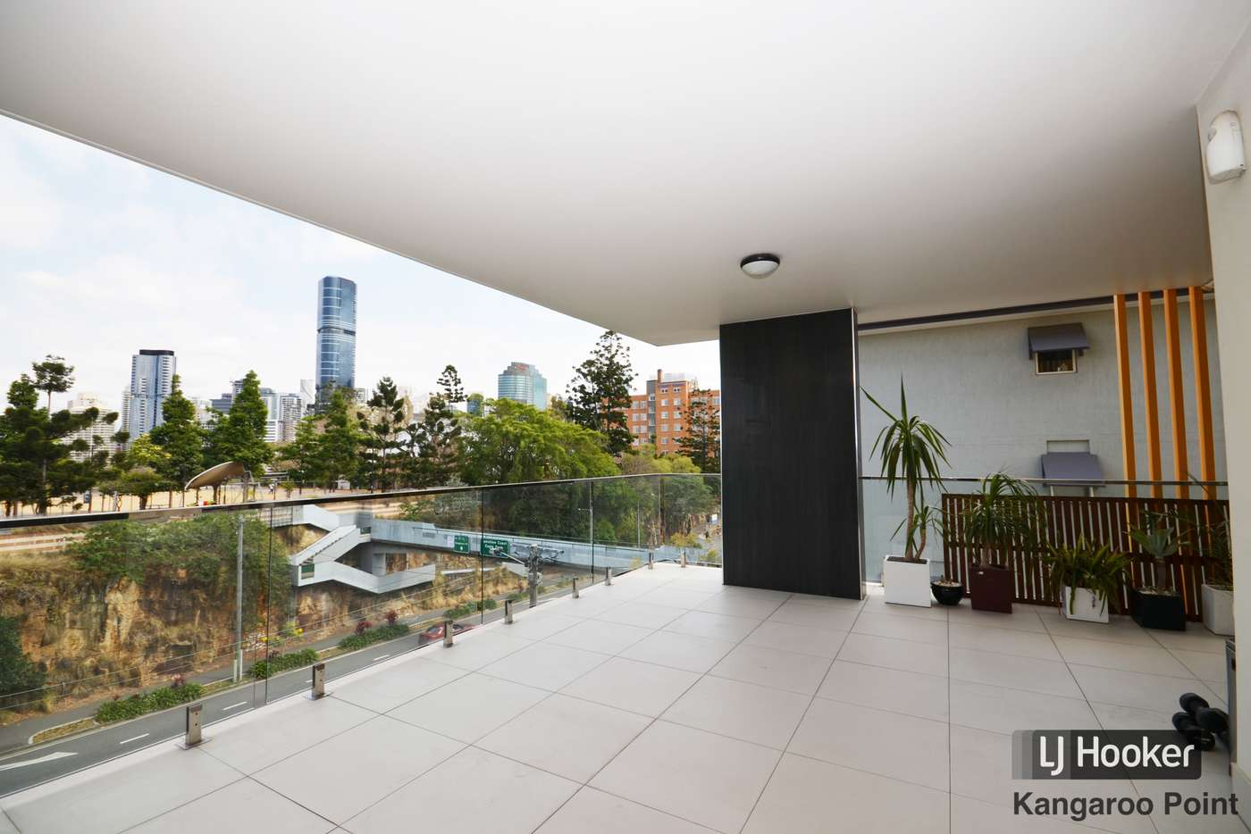 Seventh view of Homely apartment listing, 9/450 Main Street, Kangaroo Point QLD 4169