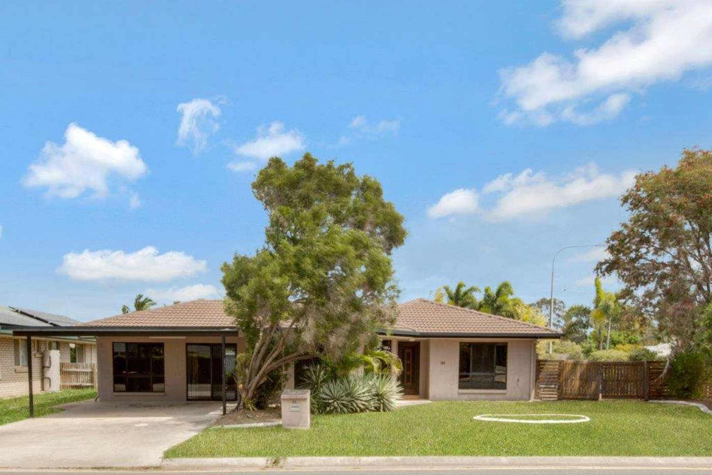 Main view of Homely house listing, 66 Witney Street, Telina QLD 4680