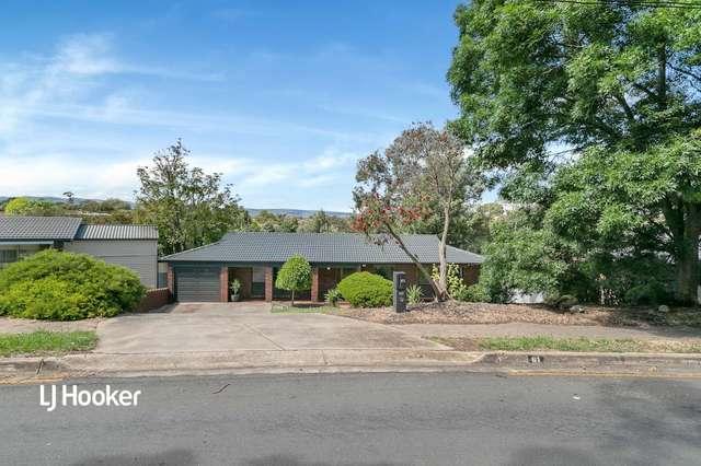 61 Flinders Drive, Valley View SA 5093