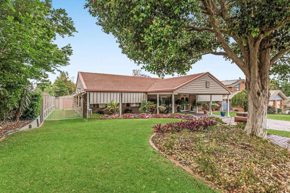 Second view of Homely house listing, 21 Limosa Street, Bellbowrie QLD 4070