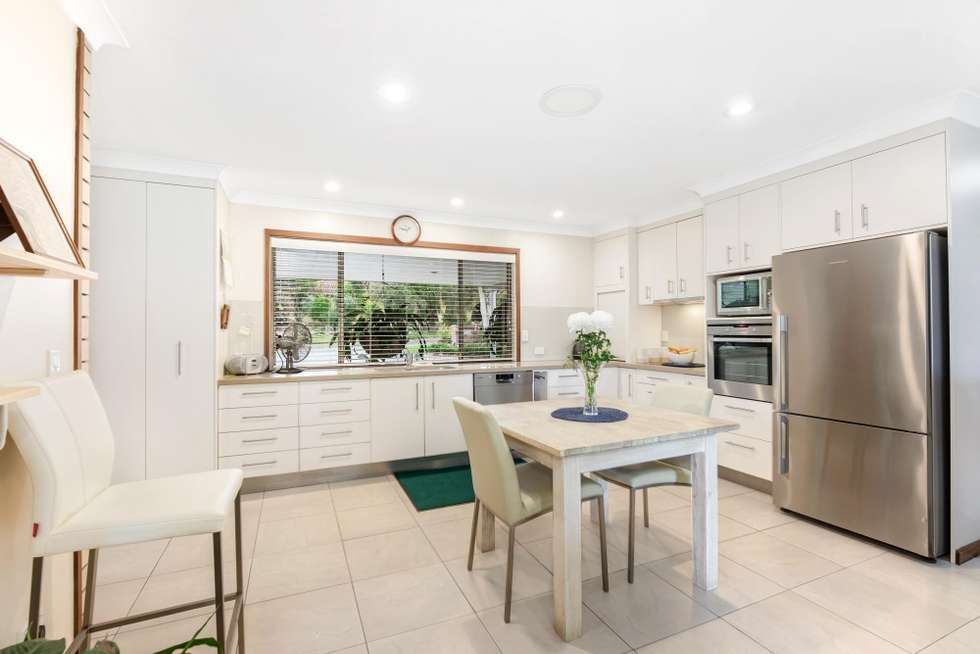 Third view of Homely house listing, 21 Limosa Street, Bellbowrie QLD 4070