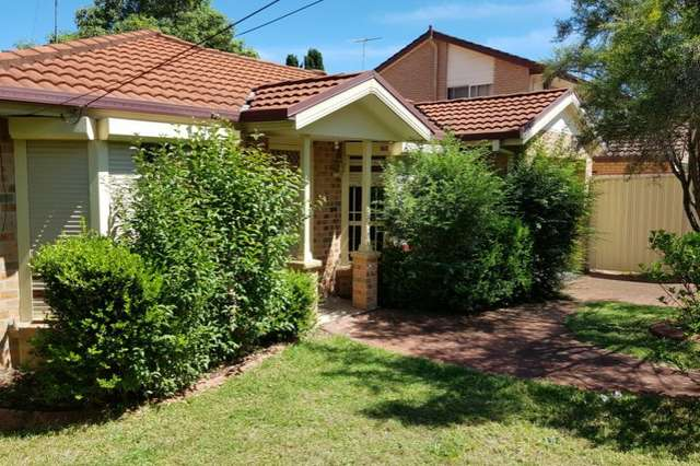 1 Garner Street, St Marys NSW 2760