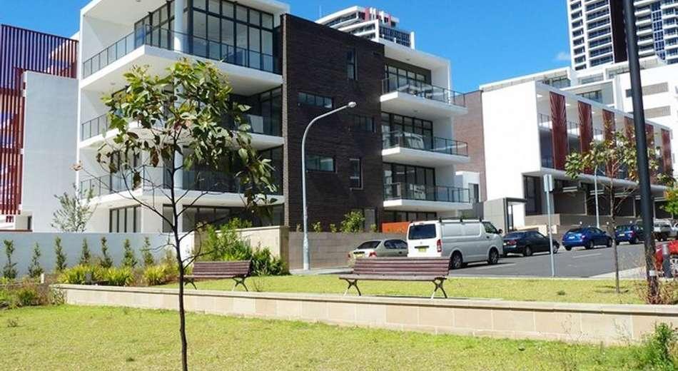 305/3 Nina Gray Avenue, Rhodes NSW 2138