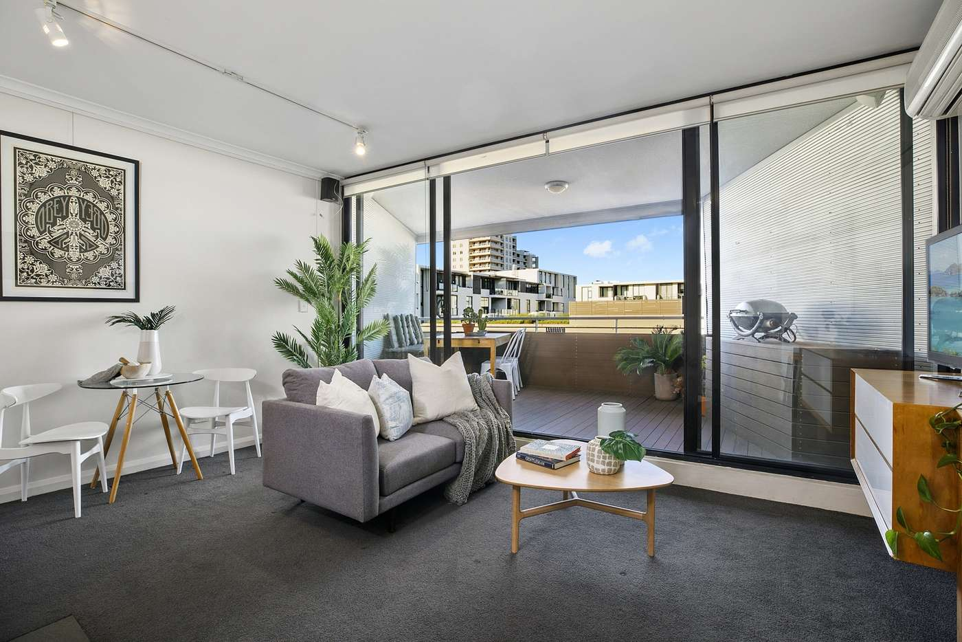 Main view of Homely apartment listing, 511/11a Lachlan Street, Waterloo NSW 2017