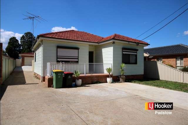 17 Eddie Avenue, Panania NSW 2213