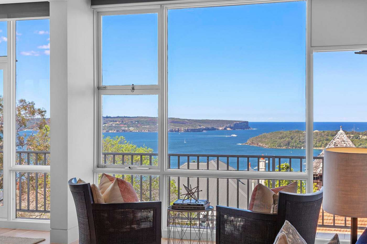 Main view of Homely apartment listing, 23/2 Clifford Street, Mosman NSW 2088