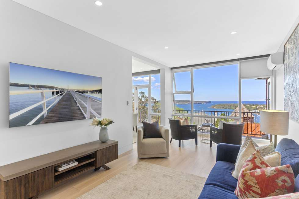 Second view of Homely apartment listing, 23/2 Clifford Street, Mosman NSW 2088