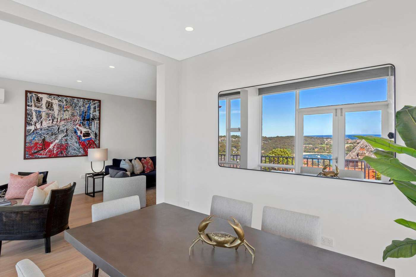 Fifth view of Homely apartment listing, 23/2 Clifford Street, Mosman NSW 2088